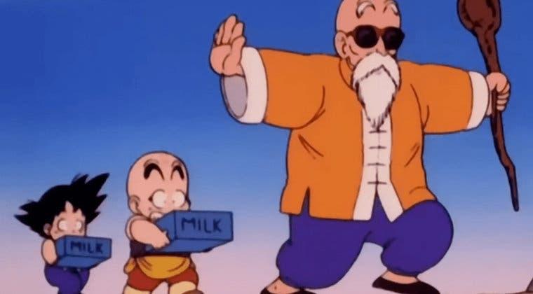 Imagen de Dragon Ball: Fallece Hiroshi Masuoka, actor de doblaje de Mutenroshi