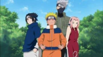 Imagen de Un nuevo estudio señala que Naruto es el anime más popular del mundo