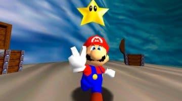 Imagen de ¿Una Nintendo 64 portátil? Un modder lo ha hecho realidad