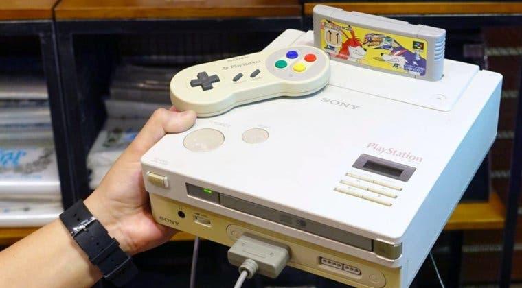 Imagen de SNES y PlayStation en una sola consola: así es la creación de un fan