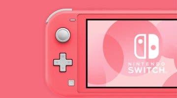 """Imagen de Nintendo Switch se actualiza a la versión 10.0.3 para """"mejorar la experiencia"""""""