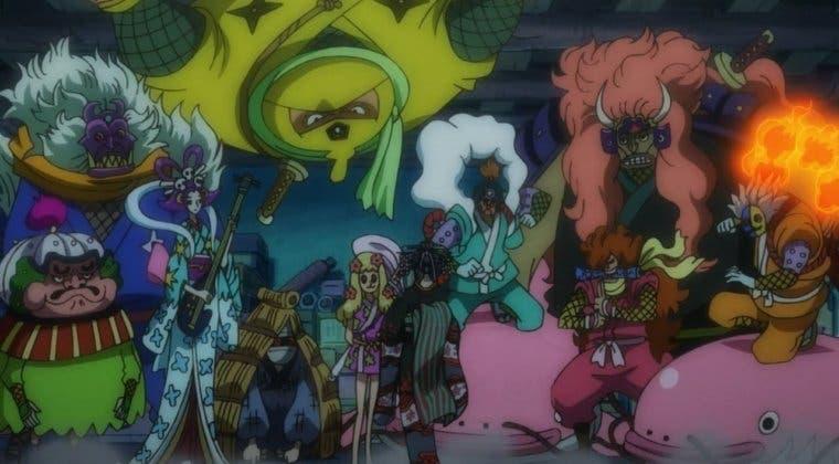Imagen de One Piece: horario y dónde el episodio 926 del anime