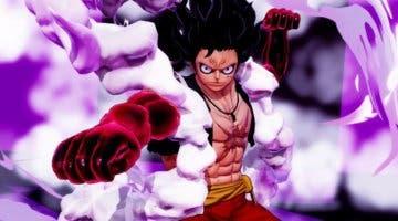 Imagen de Análisis One Piece: Pirate Warriors 4