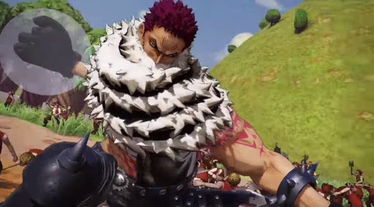 Imagen de One Piece: Pirate Warriors 4 luce a los Vinsmoke, Bege y Katakuri en tráiler