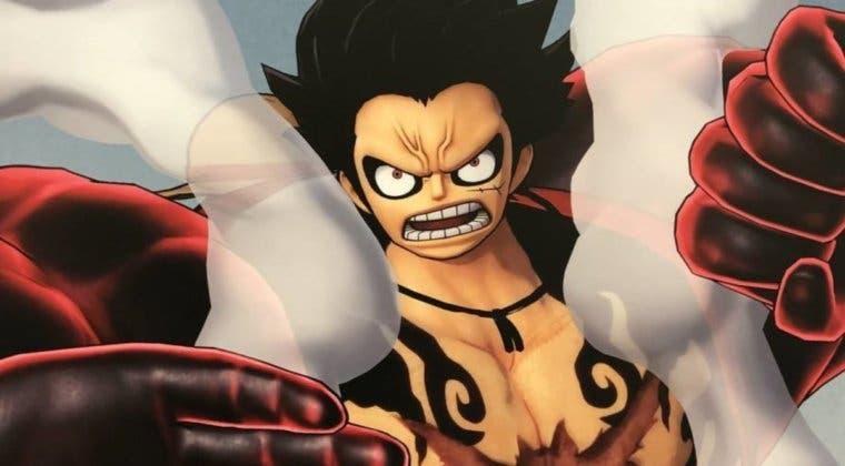 Imagen de One Piece: Pirate Warriors 4 desvela sus bajas cifras de venta en Japón
