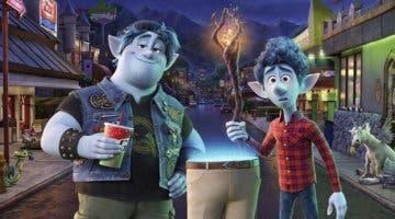 Imagen de Onward ya está disponible en Disney Plus España