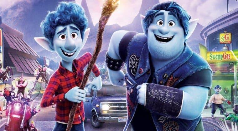 Imagen de ¿Llegará Onward a Disney Plus España? Ya disponible en formato digital