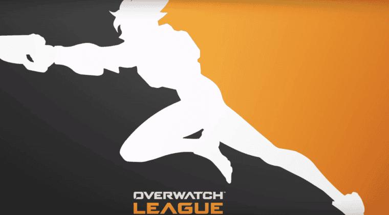 Imagen de La Overwatch League suspende sus eventos de marzo y abril ante el riesgo del coronavirus