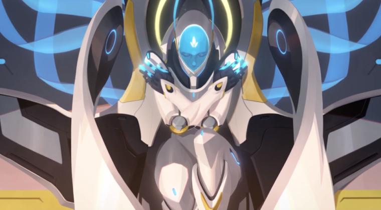 Imagen de Overwatch presenta a Echo como su héroe número 32