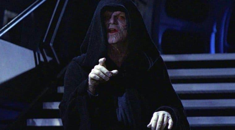 Imagen de Star Wars – El Ascenso de Skywalker: Una novela explica cómo sobrevivió Palpatine en El Retorno del Jedi