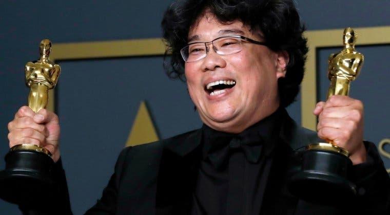 Imagen de El director de Parásitos, Bong Joon-ho, quiere hacer un musical