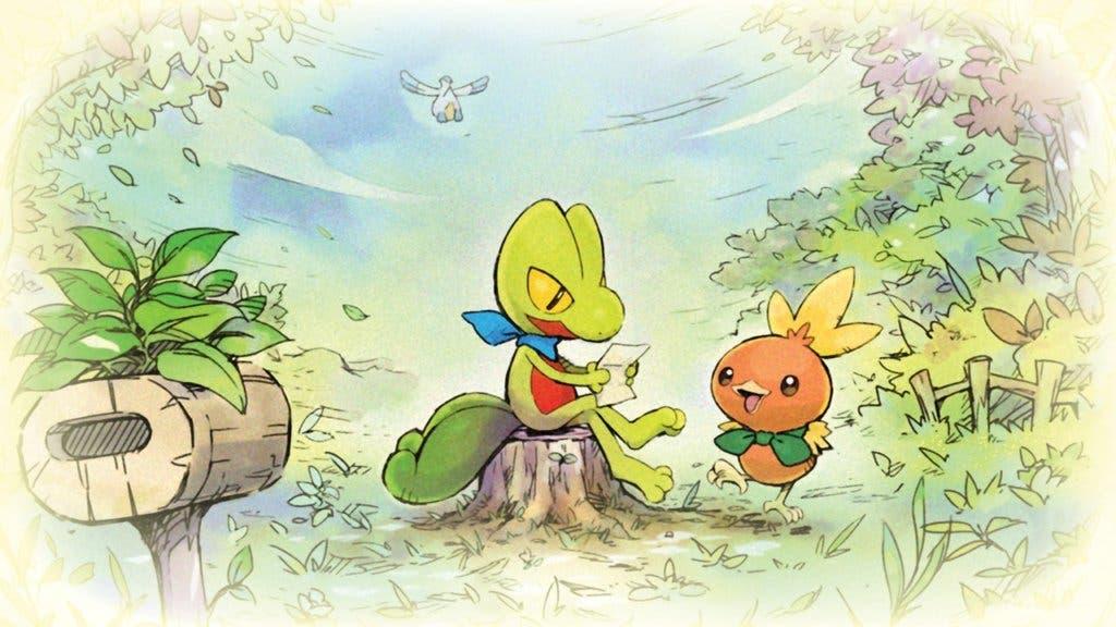 pokemon mundo