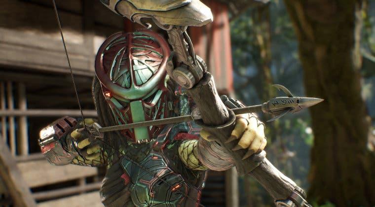 Imagen de Esto es lo que incluye la prueba gratis de Predator: Hunting Grounds este fin de semana en PS4 y PC