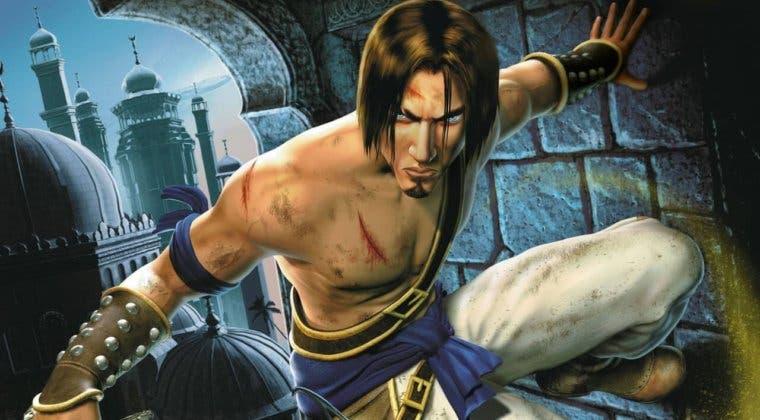 Imagen de Prince of Persia: Las Arenas del Tiempo Remake es oficial; primer tráiler, plataformas y fecha de lanzamiento
