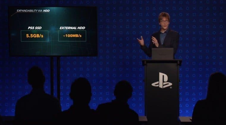 Imagen de La principal ventaja de PS5 respecto a Xbox Series X