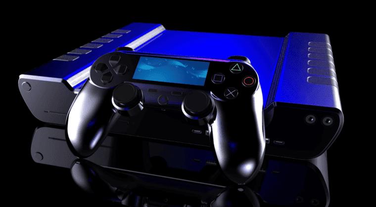 Imagen de La patente de PS5 que podría hacer más fácil el multijugador con amigos