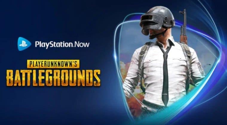 Imagen de PUBG amplía su disponibilidad en PlayStation Now por más tiempo