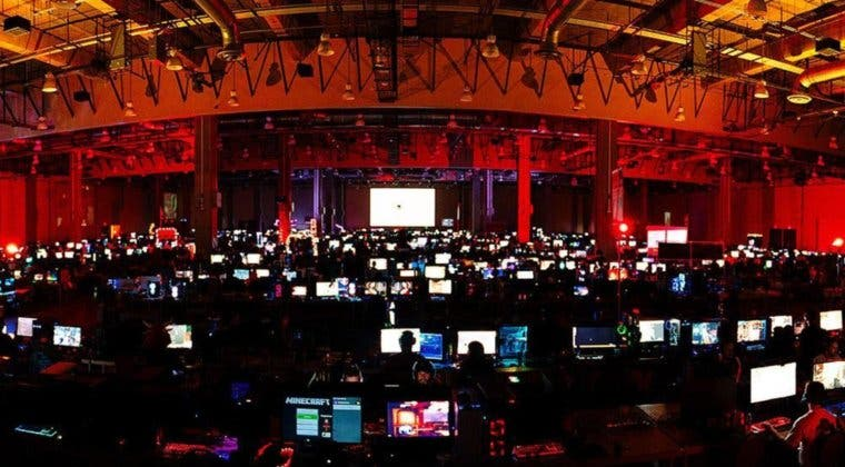Imagen de QuakeCon 2020: el coronavirus obliga a cancelar el evento