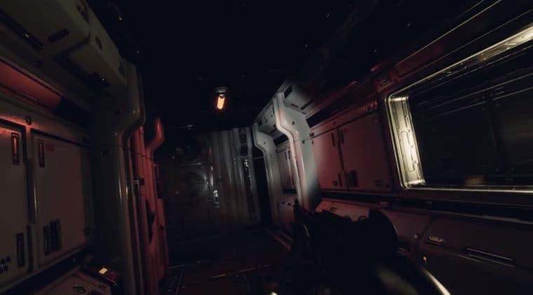 Imagen de Así es Quantum Error, el nuevo juego de terror para PS5