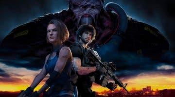 Imagen de Análisis Resident Evil 3 Remake