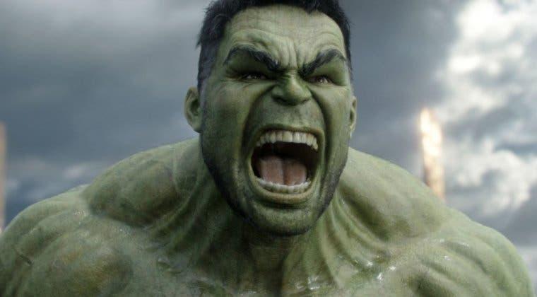 Imagen de Confirmadas las negociaciones para que el Hulk de Mark Ruffalo aparezca en She-Hulk