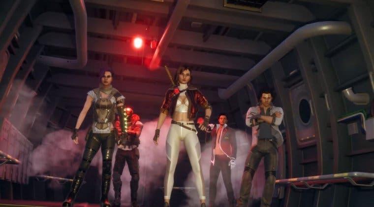 Imagen de El shooter multijugador Rogue Company llegará este verano a PC y consolas