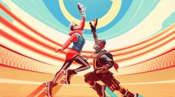 Imagen de Ubisoft anuncia un período de beta cerrada para Europa de Roller Champions