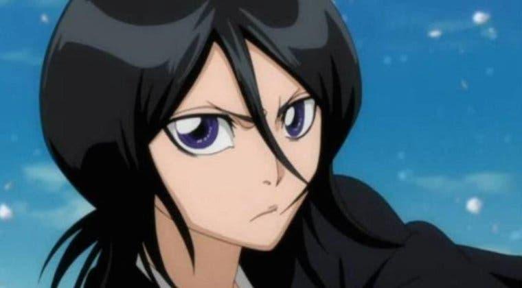 Imagen de Así reaccionó la dobladora de Rukia ante el regreso de Bleach