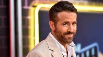 Imagen de Ryan Reynolds estaría cerca de protagonizar una adaptación de Dragon´s Lair