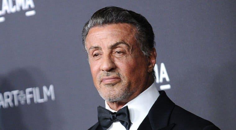 Imagen de Samaritan: Nuevas imágenes de la película de superhéroes de Sylvester Stallone
