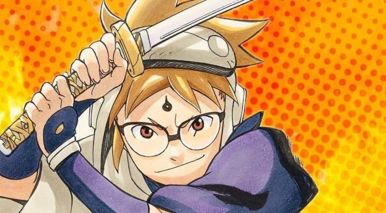 Imagen de Samurai 8, del creador de Naruto, fracasa y será cesado