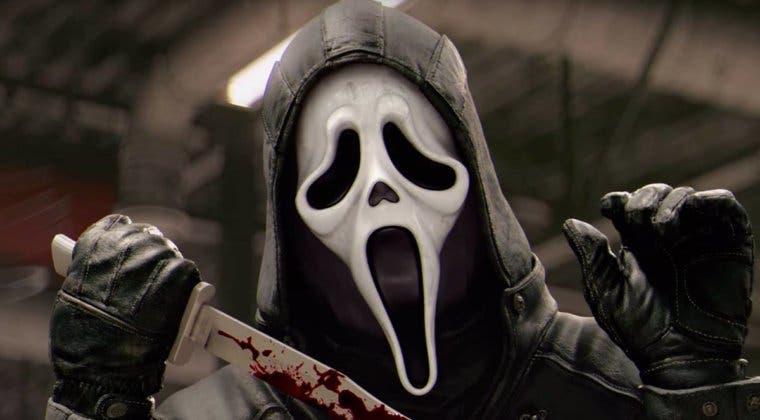 Imagen de Scream 5: se confirma la vuelta de Courteney Cox como la reportera Gale Weathers