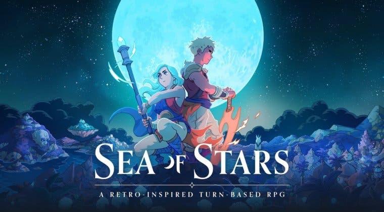 Imagen de Sabotage Studio, creadores de The Messenger, anuncian Sea of Stars