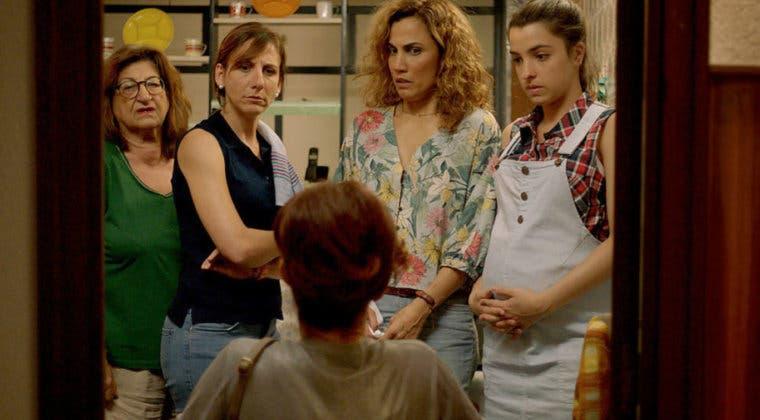 Imagen de Señoras del HAMPA ya trabaja en su tercera y última temporada
