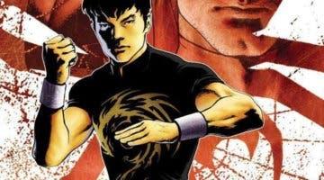 Imagen de Shang-Chi y la Leyenda de los 10 anillos planea reiniciar su rodaje este mes