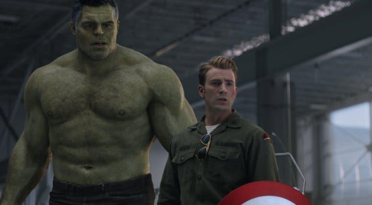 Imagen de Mark Ruffalo retomará a Bruce Banner en She-Hulk