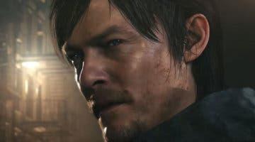 Imagen de P.T., la demo de Silent Hills, ha vuelto a aparecer en PS Store brevemente, según fuentes