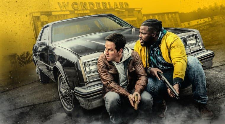 Imagen de 5 razones para ver Spenser: Confidencial, lo nuevo de Mark Wahlberg en Netflix