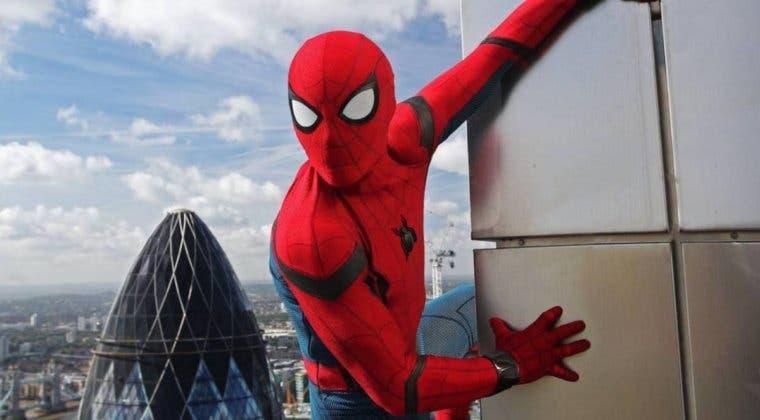 Imagen de Un nuevo rumor sitúa a  cierto abogado de Marvel en Spider-Man 3