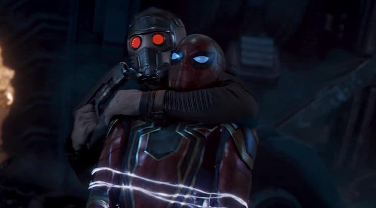 Imagen de Tom Holland y Chris Pratt discuten si Spider-Man podría vencer a Star Lord