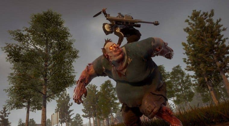 Imagen de La juggernaut Edition de State of Decay 2 también estará disponible en la Epic Games Store