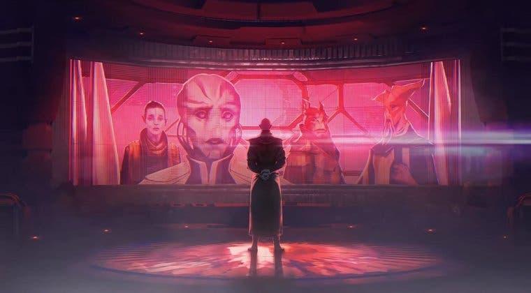 Imagen de Stellaris Console Edition tendrá lanzamiento en formato físico en PlayStation 4 y Xbox One