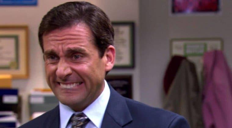 Imagen de The Office: Este es el motivo por el que Steve Carell abandonó la serie