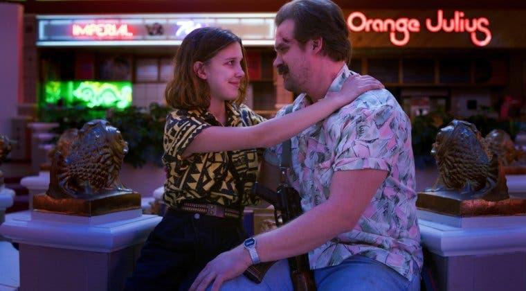 Imagen de Stranger Things 4: El reparto se reúne para la primera lectura de guión