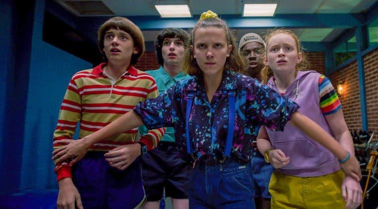 Imagen de Stranger Things: Estos son los ocho nuevos personajes de la temporada 4
