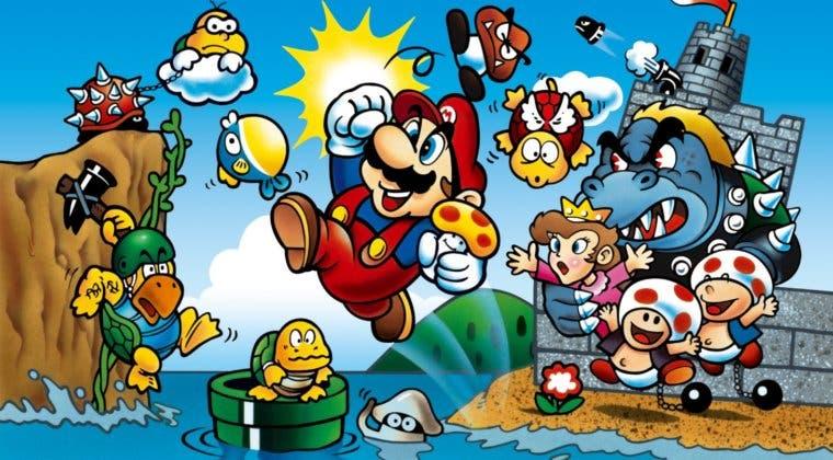 Imagen de Remasterizaciones y más: estos serían los planes para el 35 aniversario de Super Mario Bros.