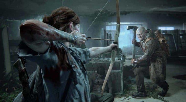Imagen de The Last of Us 2 reina una semana más en las ventas de UK