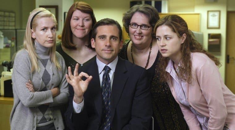 Imagen de The Office: uno de sus actores explica por qué es difícil que tenga un reboot