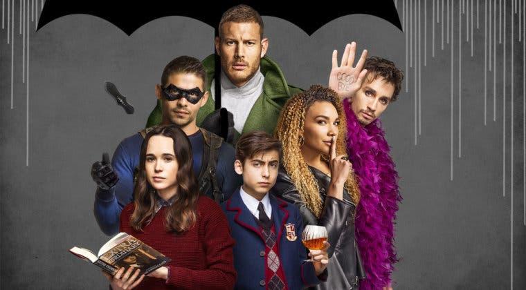 Imagen de The Umbrella Academy: Estos son los poderes de los personajes