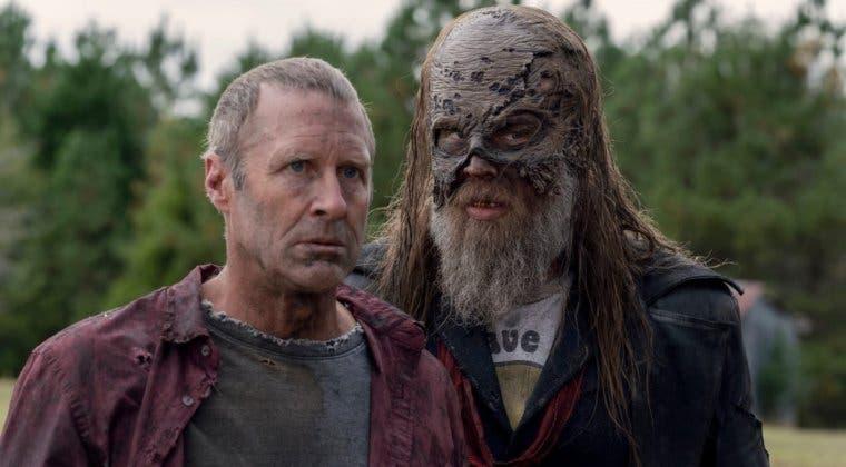 Imagen de The Walking Dead: un nuevo personaje de los cómics entra en escena
